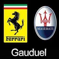 Ferrari / Maserati - Gauduel