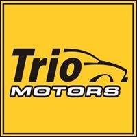 Trio Motors i Trio Servis