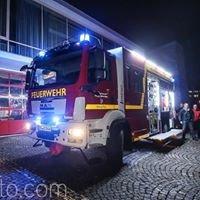 Freiwillige Feuerwehr Villingen-Schwenningen Abteilung Villingen