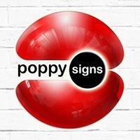 Poppy Signs Ltd