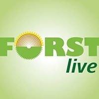 FORST live