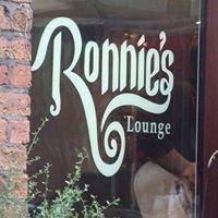 Ronnie's Bar -  Lounge