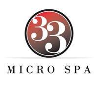 33 Micro Spa