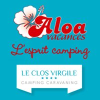 Aloa Vacances - Camping Le Clos Virgile