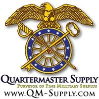 Quartermaster Supply