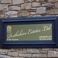 Perthshire Estates Ltd