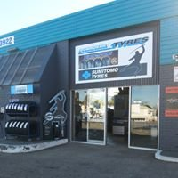 Bomaderry Tyres