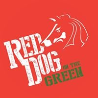 Red Dog on the Green