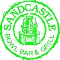 Sandcastle Bowl Bar& Grill