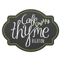 Cafe Thyme Highton