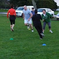 Auckland Bootcamp Fitness