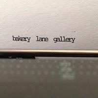 Bakery Lane Gallery