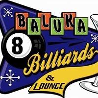 Baluka Billiards and Lounge