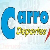 Deportes CARRO