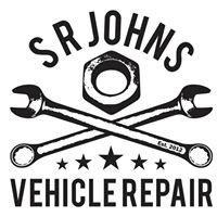 S R Johns Vehicle Repair