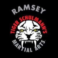 Tiger Schulmann's Mixed Martial Arts Ramsey