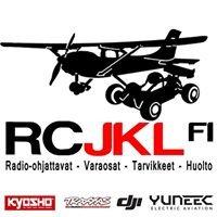 RC Jyväskylä - RCJKL.Fi