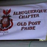 Albuquerque Chapter - NMMI Alumni