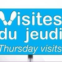 Visites du Jeudi