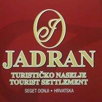 Hotel Jadran Seget