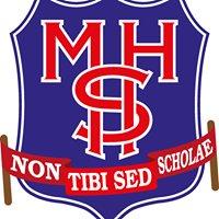 Mudgee High School