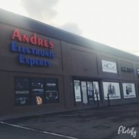 Andre's Electronics Experts Kamloops
