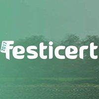 Festicert - christelijk muziekfestival