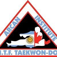 ARCAN Taekwon-Do Canada