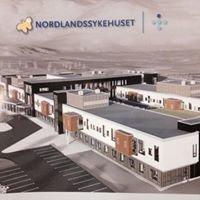 Nordlandssykehuset Stokmarknes