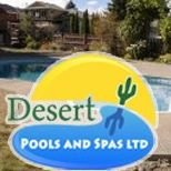 Desert Pools And Spas