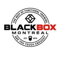 Blackbox Progym Mtl