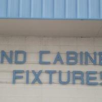 Bend Cabinet & Fixtures