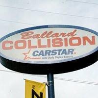 Ballard Collision Carstar