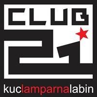 """Klub mladih 'Klub 21' KuC-a """"Lamparna"""""""
