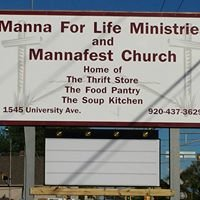 Manna For Life Ministries