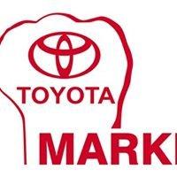 Toyota Marki