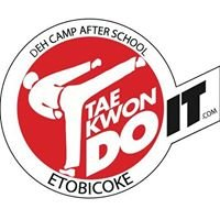 Etobicoke Taekwondo & Deh Camp After-School Program