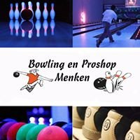 Bowling Restaurant en Proshop Menken