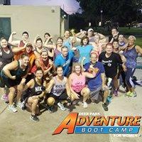 Deer Park Adventure Boot Camp