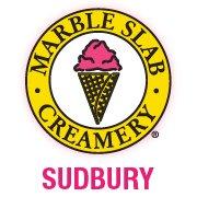 Marble Slab Creamery Sudbury