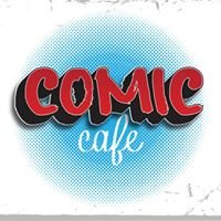 Comic Cafe Wollongong