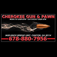 Cherokee Gun and Pawn