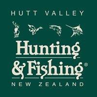 Hunting & Fishing New Zealand, Hutt Valley