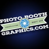 Photo Booth Graphics