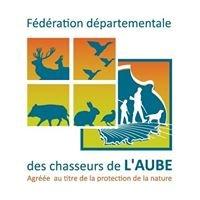 FDC 10 - Fédération des chasseurs de l'Aube