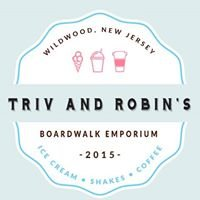 Triv and Robin's Boardwalk Emporium