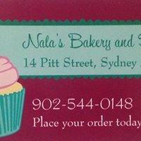 Nala's Bakery & Deli
