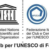 Club per l'UNESCO di Foggia