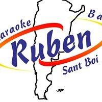 Karaoke Ruben Sant Boi