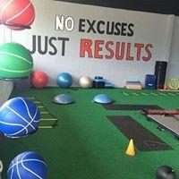 1goal2reach Sports & Fitness